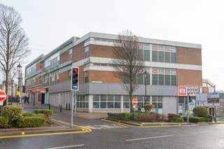 Primary Photo of 21-33 High St, Falkirk