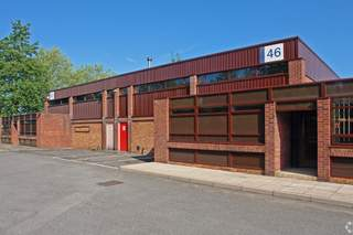 Primary Photo of Units 43-47, Suttons Park Ave