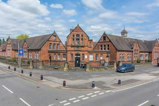 Primary Photo of Greasley Beauvale School