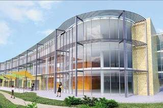 Primary Photo of Plot 400, Haverhill Research Park