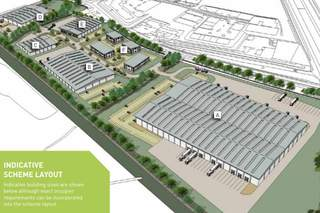 Primary Photo of Clevedon Business Park, Building A