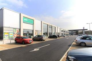Primary Photo of Yate Leisure Centre