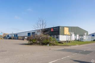 Primary Image - Tundry Way, Blaydon On Tyne - Industrial unit for rent - 4,716 sq ft