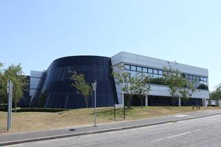 Primary Photo of Unit 1A & 1B, Guildford Business Park Rd