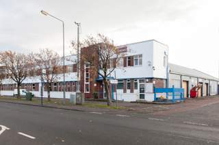 Primary Photo - Flexspace, Glasgow - Office for rent - 323 to 1,427 sq ft