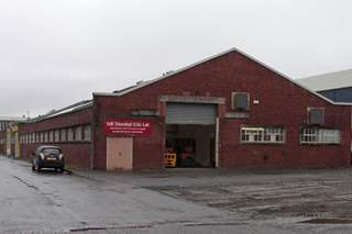 Primary Photo - Block L, Renfrew - Industrial unit for rent - 4,040 sq ft