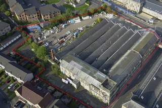 Primary Photo of Former St Margaret Works
