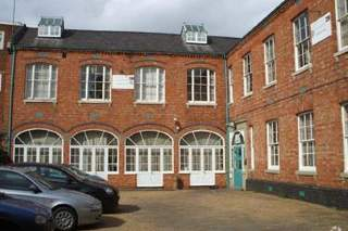 Primary Photo of Derngate Mews