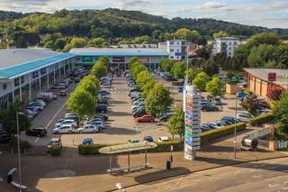 Primary Photo of Wycombe Retail Park