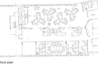 Floor Plan for Belmont Place