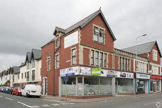 Primary Photo of 45-47 Whitchurch Rd