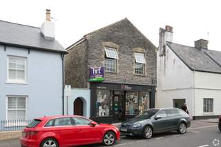 Building Photo - 75 Eastgate, Cowbridge - Shop for rent - 840 sq ft