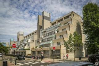 Primary Photo of Brunswick Centre