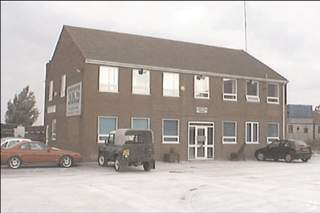 Primary Photo - Lancaster House, Immingham - Office for rent - 204 to 307 sq ft