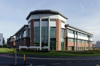 Primary Photo of Innovation Centre