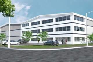 Primary Photo of Units 6-8, Nowhurst Business Park