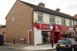 Primary Photo of 138-140 London Rd