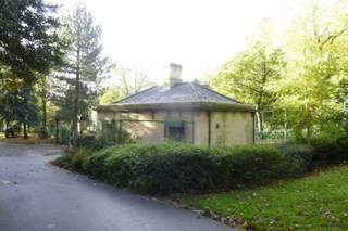 Primary Photo of Hyde Park Lodge