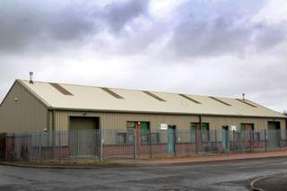 Primary Photo of Fishburn Industrial Estate