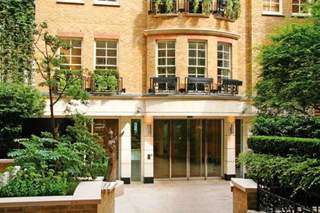 Building Photo - 5 Welbeck St, London - Office for rent - 2,954 sq ft