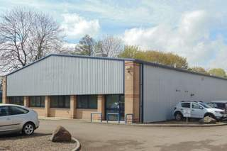 Primary Photo of Small Warehouse
