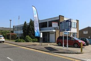 Primary photo of Global Park, Eastgates Industrial Estate