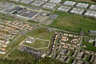Primary Photo of Montfleurie Development Site