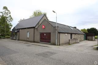 Primary photo of 16 Forest Rd, Inverurie
