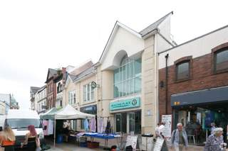 Primary photo of Beacons Place Shopping Centre