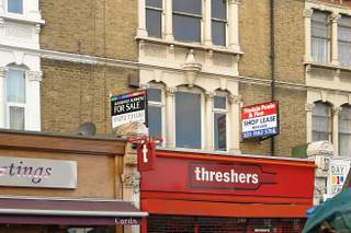 Primary Photo of 48 Lordship Ln, London
