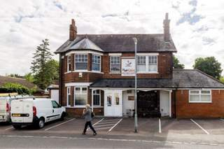 Primary Photo of 2 Bedford Rd
