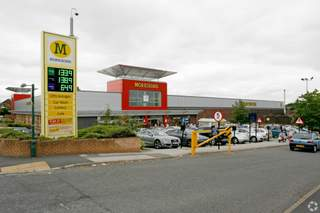 Primary photo of Morrisons Food Store, Hyde