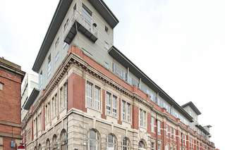 Primary photo of The Sorting House
