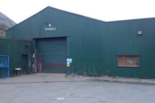 Primary Photo of Industrial/Warehouse