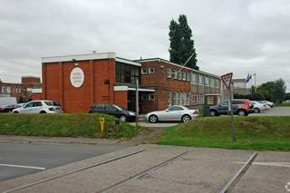 Primary Photo of Kestrel Business Centre