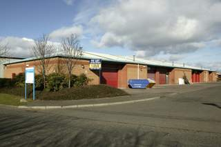 Primary Photo - Block 130, Glasgow - Industrial unit for rent - 1,819 sq ft