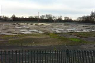 Primary Photo of Gillingham Business Park