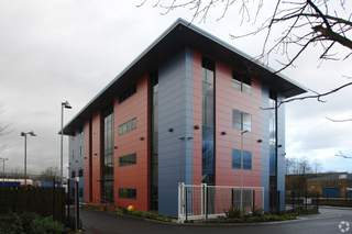 Primary Photo - Hafley Court, Rochdale - Office for rent - 258 to 8,199 sq ft