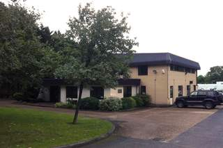 Primary Photo of Kingfisher House