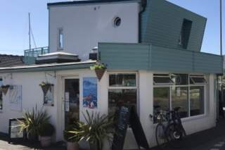 Primary Photo of The Old Pier Tearoom