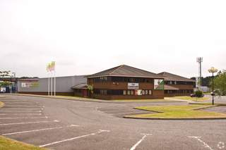Primary Photo of Castlecroft Business Centre