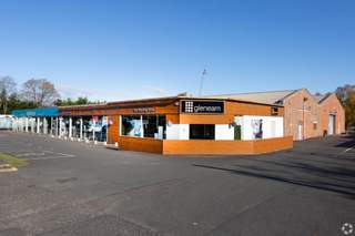 Primary Photo of Commercial/Industrial Units