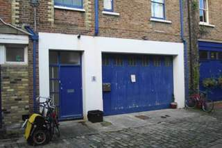 Primary Photo of 2 St Johns Pl