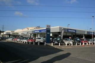 Primary Photo of Showroom and Premises