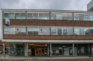 Primary Photo of 1-5 Western Rd
