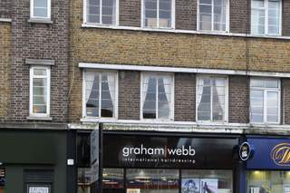 Primary Photo of 90 Sidcup High St
