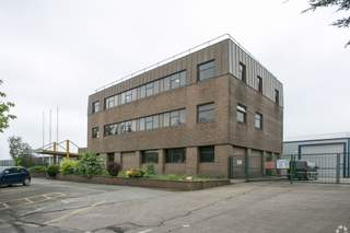 Primary Photo of Conder Structures Ltd