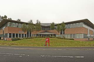 Primary Photo of West Lancashire Investment Centre