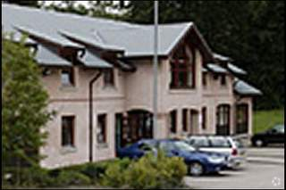 Primary Photo of Thainstone Business Centre