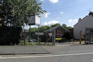Primary Photo - Weekin Works, Birmingham - Office for rent - 527 sq ft